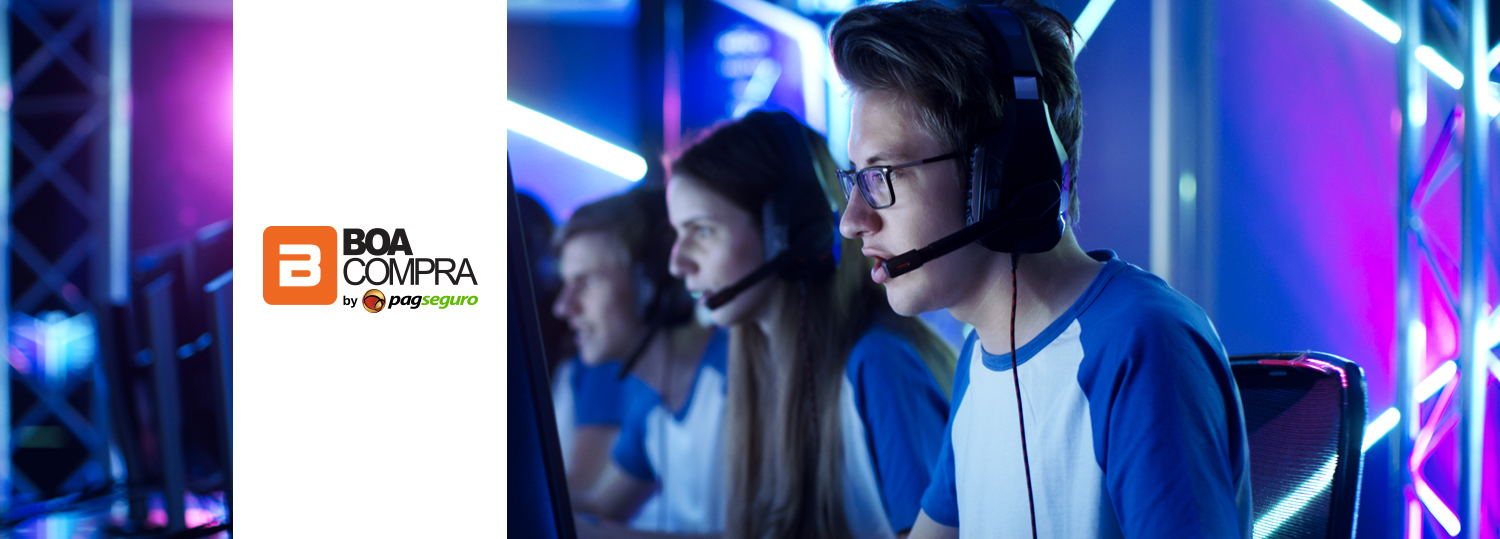 "eSports in Brazil: Press ""play"" & maximize your ROI"