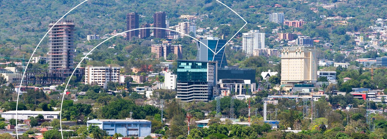 Approaching El Salvador's e-market