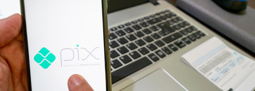 Report: Understanding Consumer Behavior with Pix